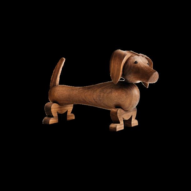 Gravhund 10,5 cm