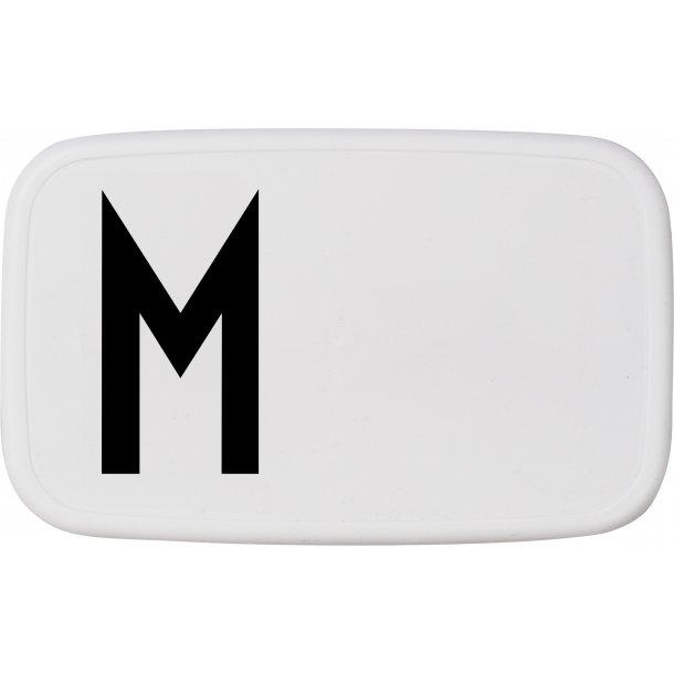 Design Letters Lunch Box M