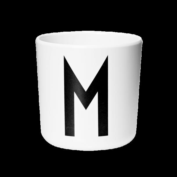 Design Letters Cup M melamine