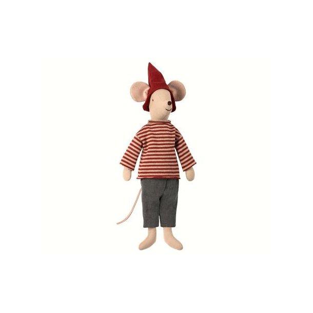 Christmas Mouse medium boy 2018